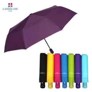 LS 3단전자동솔리드(방풍기능) [우산 제작 대량구매 로고인쇄 문의는 네이뽕]