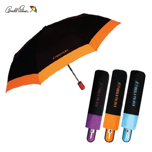 AP 3단전자동폰지칼라보다(방풍기능) [우산로고 우산원단인쇄 우산손잡이인쇄 학교우산 판촉우산 회사우산 우산소량인쇄]