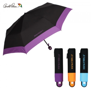 AP 3단폰지칼라보다(방풍기능) [우산로고 우산원단인쇄 우산손잡이인쇄 학교우산 판촉우산 회사우산 우산소량인쇄]