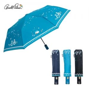 아놀드파마 3단전자동핑구(방풍기능) [우산로고 우산원단인쇄 우산손잡이인쇄 학교우산 판촉우산 회사우산 우산소량인쇄]