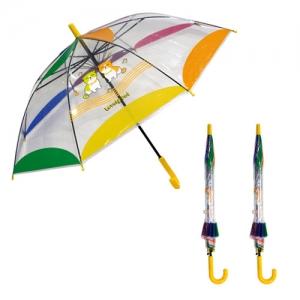 러블리펫 투명보다 [우산로고 우산원단인쇄 우산손잡이인쇄 학교우산 판촉우산 회사우산 우산소량인쇄]