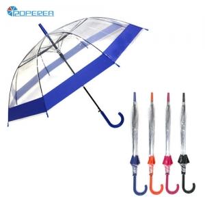 RP 60*8K비닐투명보다 [우산로고 우산원단인쇄 우산손잡이인쇄 학교우산 판촉우산 회사우산 우산소량인쇄]