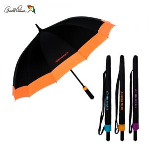 AP 60*14k멜빵컬러보다(방풍기능) [우산로고 우산원단인쇄 우산손잡이인쇄 학교우산 판촉우산 회사우산 우산소량인쇄]